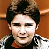 "Corey Feldman as Clark ""Mouth"" Devereaux"