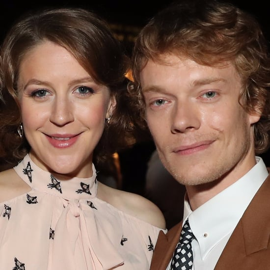Alfie Allen and Gemma Whelan's Cutest Pictures