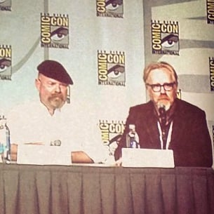 MythBusters Comic-Con 2013