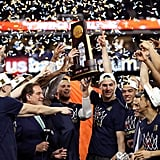 Virginia Finally Gets Its One Shining Moment at the NCAA Tournament