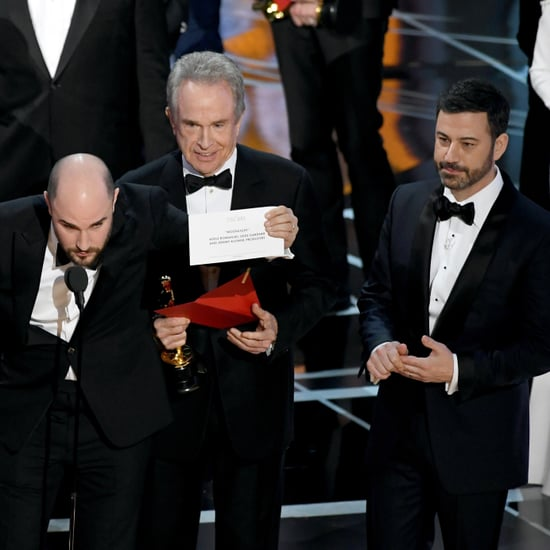 Twitter Reactions to La La Land and Moonlight Oscars Mistake