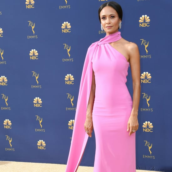 Best Fashion Moments on Red Carpet From British Celebs 2018