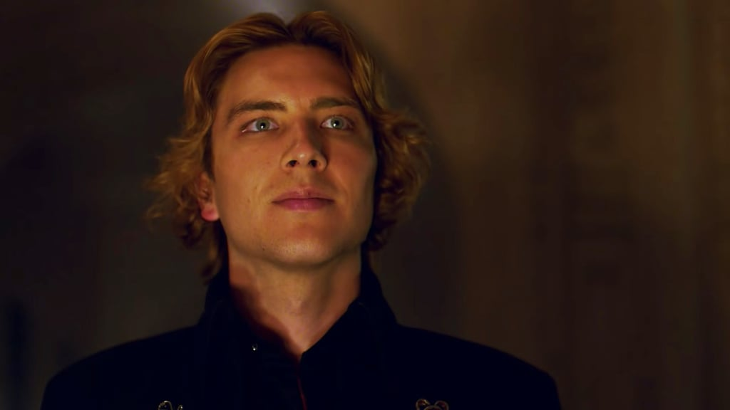 Michael Langdon American Horror Story Apocalypse GIFs