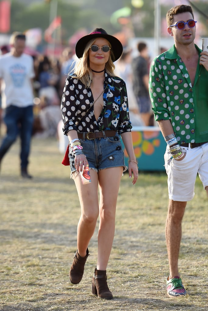 What to Wear to a UK Music Festival in 2021