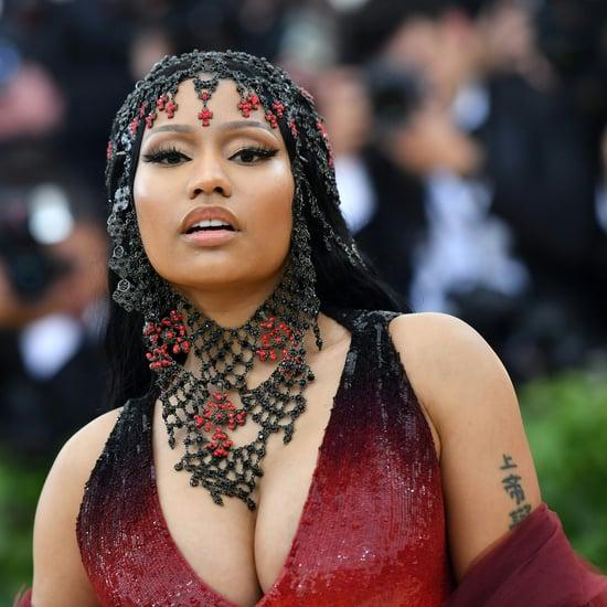 Nicki Minaj Announces Her Upcoming Docuseries on HBO Max