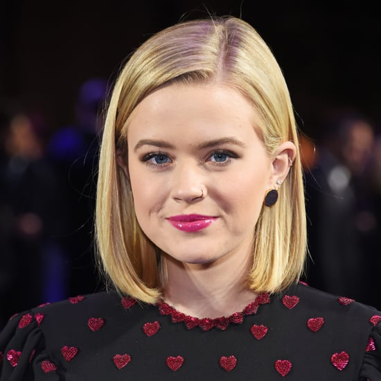 Ava Phillippe Hair Cut Spring 2018