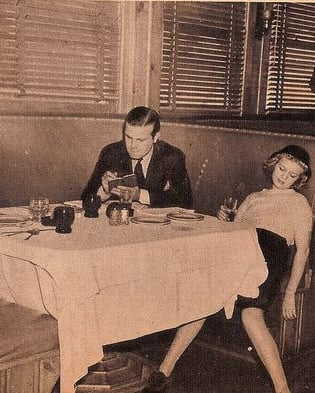 Dating Advice From '30s