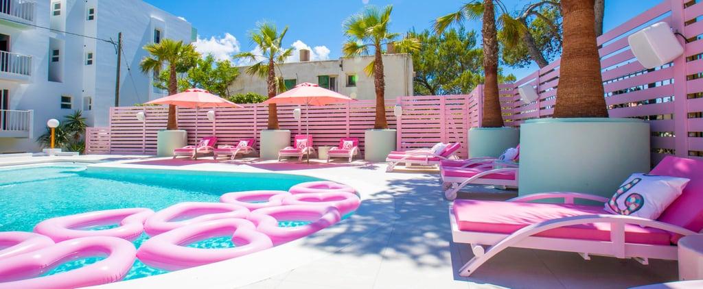 Hotel Wi-Ki-Woo Ibiza Pictures
