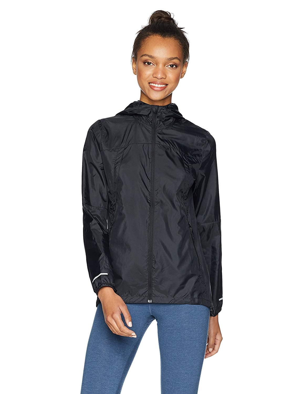 campana Mareo Frotar  ASICS Women's Packable Jacket | If You're a Runner, These 21 Genius  Products From Amazon Are Calling Your Name | POPSUGAR Fitness Photo 19