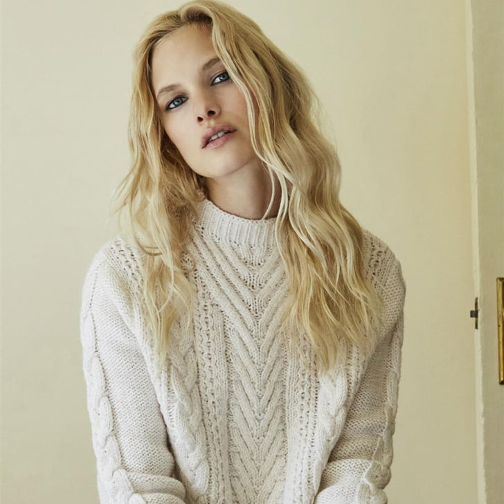 White Knitwear and Jumpers Online Shopping