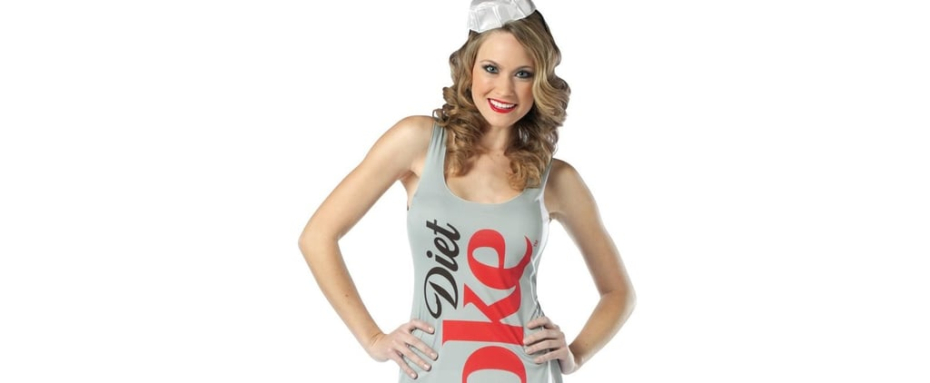 Shop These 11 Hilarious Food-Inspired Costumes . . . Because Being a Sexy Taco Is Necessary