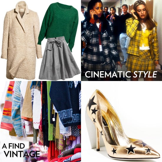 Fashion News and Shopping For August 22, 2011
