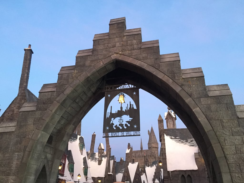 33 Secrets to Discover at the Wizarding World of Harry Potter Hollywood