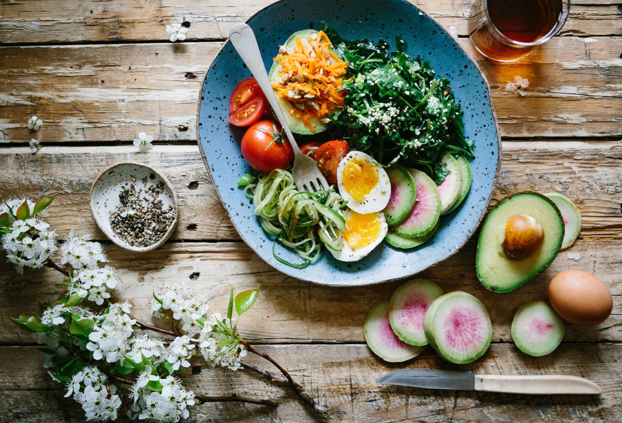 How to Reset Your Diet | POPSUGAR Fitness Australia