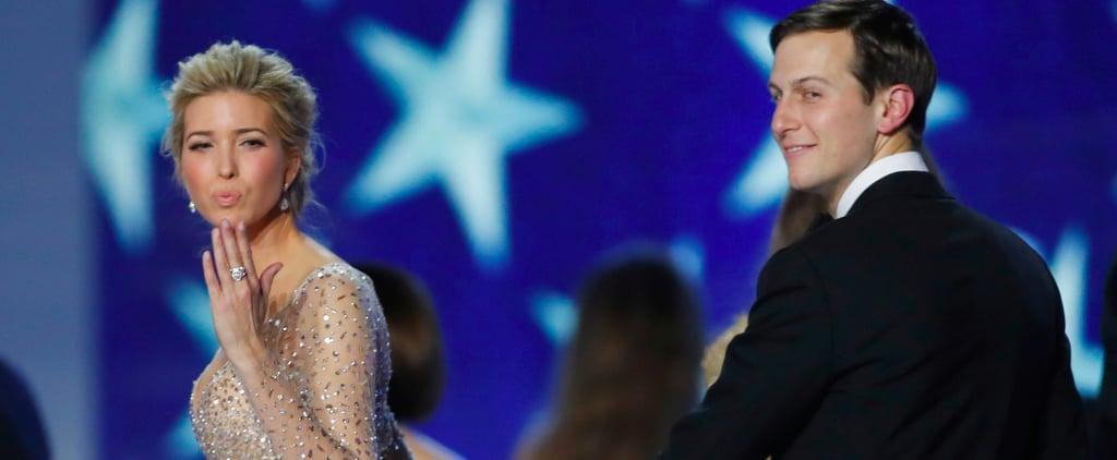Believe It or Not, Ivanka Trump's Perfume Is a Top-Seller on Amazon