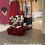 Tweets About Kylie Jenner Handmaid's Tale Party June 2019