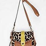 Sam Edelman Layne Crossbody Bag ($198)