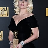 Pictured: Lady Gaga