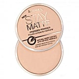 Rimmel Stay Matte Pressed Powder ($11.95)
