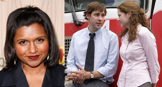 Mindy Kaling and BJ Novak Talk About Jim and Pam's Wedding on The Office