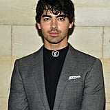 Joe Jonas Now