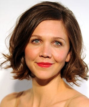 Get Maggie Gyllenhaal's Red Lipstick and Makeup at the Metropolitan Opera 2010-04-13 12:59:33