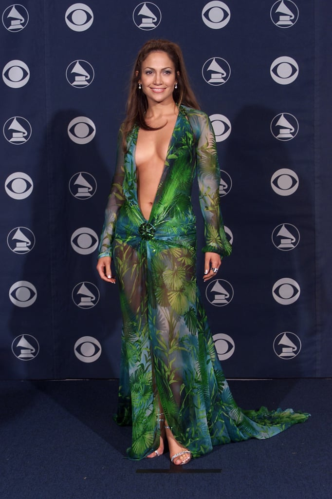 Image result for Grammy Awards 200 jennifer lopez