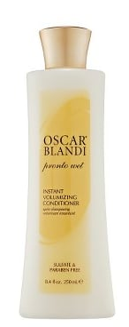 Friday Giveaway! Oscar Blandi Pronto Wet Instant Volumizing Conditioner
