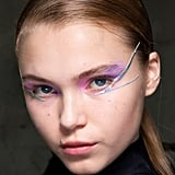 Space Age Liner at Iceberg Spring 2020
