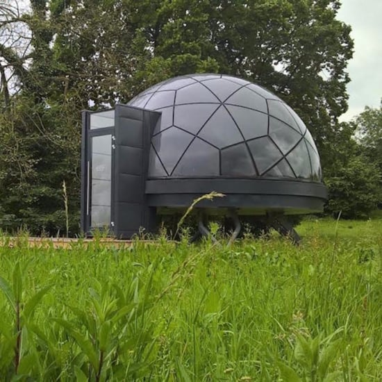 Small Dome Homes