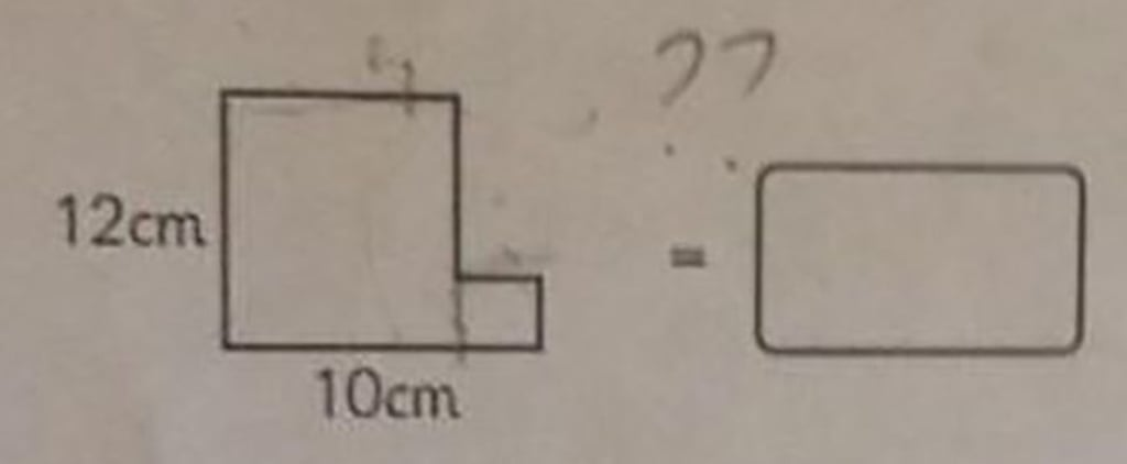 Don't Attempt to Solve This Math Question, You'll Just End Up Confused