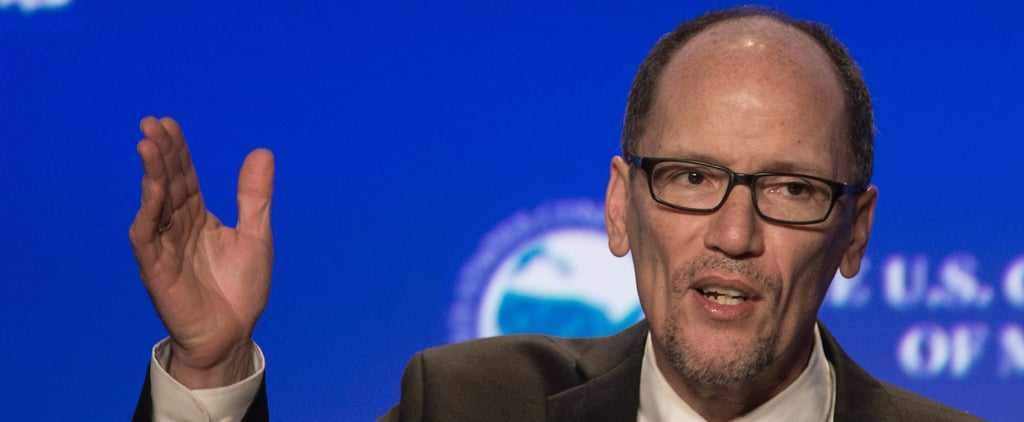 7 Things You Should Know About Tom Perez, the New Chairman of the Democratic Party