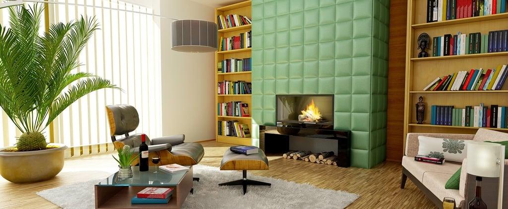 Contemporary Fireplace Ideas
