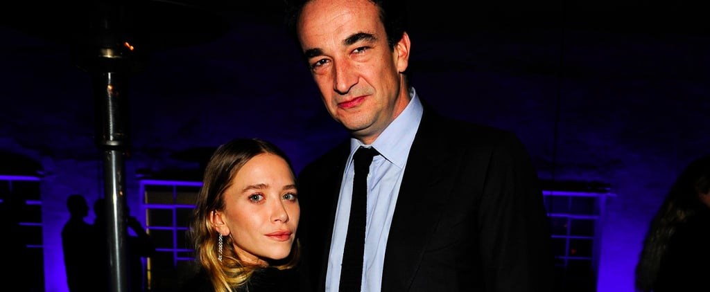 Mary-Kate Olsen Talks About Husband Olivier Sarkozy For the First Time