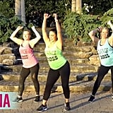 """Havana"" by Dance Fitness With Jessica"