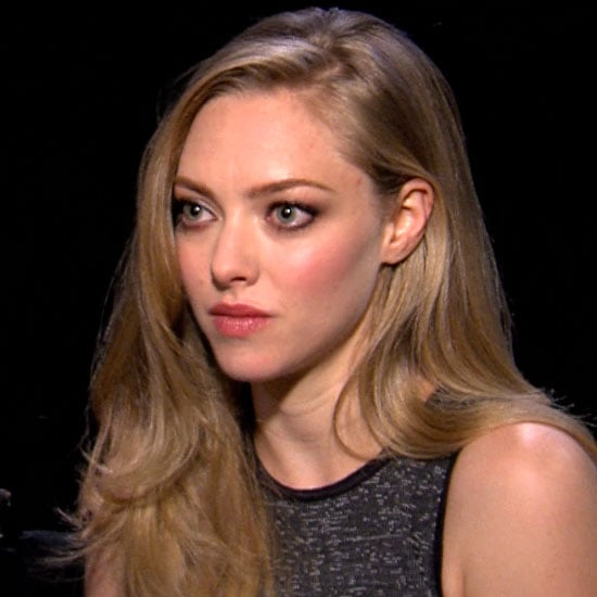 Amanda Seyfried Lovelace Interview