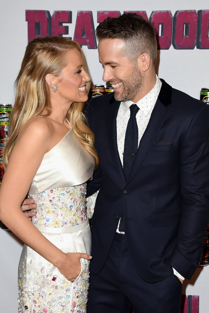 Blake Lively and Ryan Reynolds's Quotes About Each Other