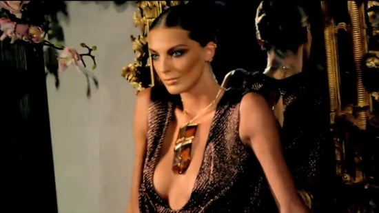The Video of Tom Ford's Spring 2011 Debut Womenswear Show Is Out