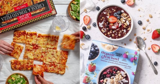 Best New Trader Joe's Products   2020