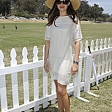 Sophie Winkleman at the British Polo Day USA in May 2015