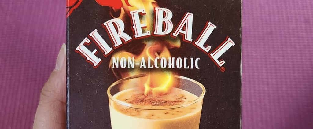 Walmart Is Selling Fireball Holiday Nog For $3