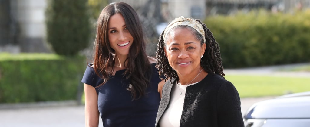 What Is Meghan Markle's Relationship With Her Mom Like?