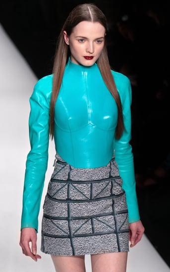 Paris Fashion Week: Hussein Chalayan Fall 2009