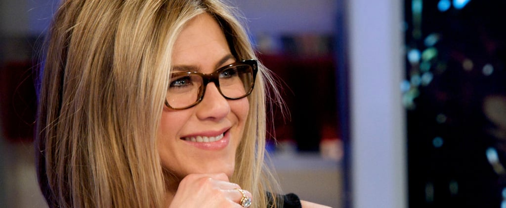 3 Convenient Tips For Dealing With Chronic Dry Eye, Courtesy of Jennifer Aniston