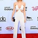 Taylor Swift at the 2015 Billboard Music Awards