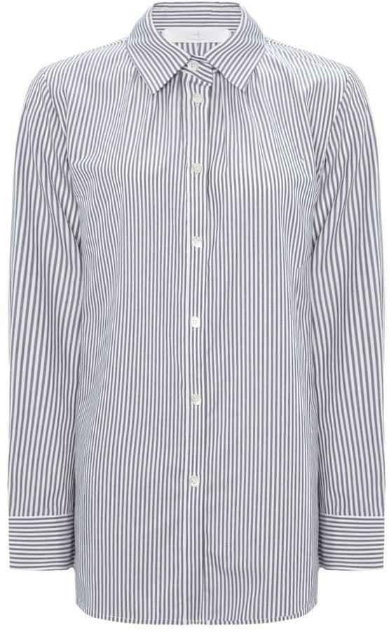 Thakoon striped shirt ($144, originally $360)