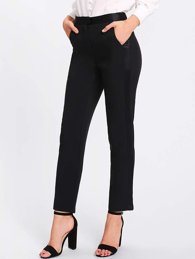 Shein Tailored Suit Pants