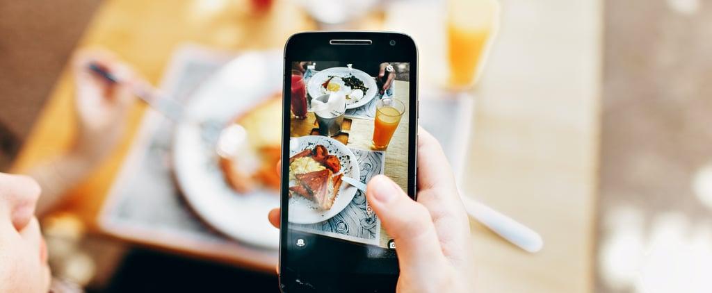 Dietitians to Follow on TikTok