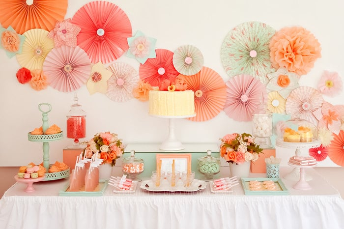 Go For Practical and DIY Decorations