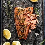 New Jersey: Salmon